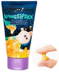 Очищающая золотая маска Elizavecca Milky Piggy KangsiPack Mask