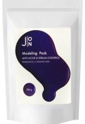 Альгинатная маска для жирной и проблемной кожи ANTI-ACNE & SEBUM CONTROL MODELING PACK