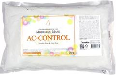 Альгинатная маска Anskin AC Control Modeling Mask