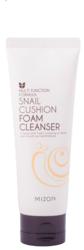 Пенка для умывания с экстрактом улитки Mizon Snail Cushion Foam Cleanser