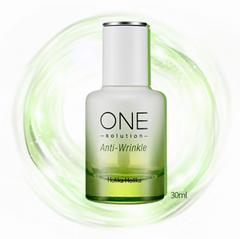 Антивозрастная пептидная сыворотка против морщин Holika Holika One Solution Super Energy Ampoule Anti-Wrinkle