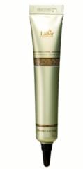 Ночная восстанавливающая сыворотка для волос Lador Keratin Power Fill Up Sleeping Clinic Ampoule
