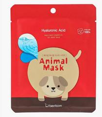 Тканевая маска Berrisom Animal Mask Dog