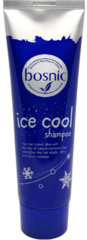 Освежающий шампунь для волос Ice Cool Shampoo