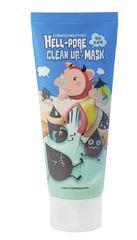 Маска-плёнка для очищения пор Elizavecca Milky Piggy Hell-Pore Clean Up Mask