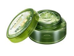 Успокаивающий гель MISSHA Premium Cica Aloe Soothing Gel