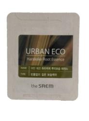 Эссенция с экстрактом корня новозеландского льна The Saem Urban Eco Harakeke Root Essence пробник