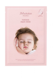 Увлажняющая маска JMsolution MAMA Pureness Aqua Mask