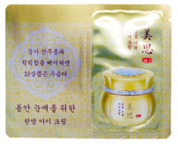 Пробник Крем для глаз MISSHA MISA Geum Sul Gi Yun Eye Cream