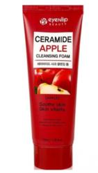 Пенка для умывания с яблоком EYENLIP Ceramide Apple Cleansing Foam