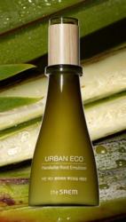 Эмульсия с экстрактом корня новозеландского льна THE SAEM Urban Eco Harakeke Root Emulsion
