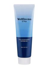 Охлаждающий успокаивающий гель WellDerma G Plus Cooling Essence Soothing Gel