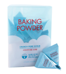 Скраб для лица с содой ETUDE HOUSE Baking Powder Crunch Pore Scrub