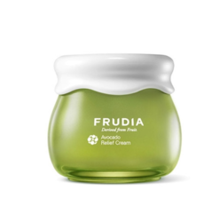 Восстанавливающий крем для лица FRUDIA Avocado Relief Cream