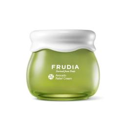 Восстанавливающий крем для лица FRUDIA Avocado Relief Cream