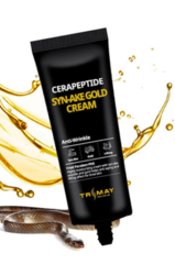 Крем для лица Trimay Cerapeptide Syn-Ake Gold Cream
