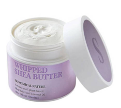 Взбитое масло ши SKINOMICAL Whipped Shea Butter