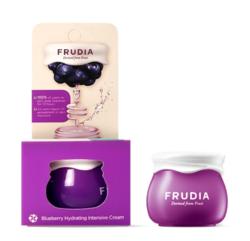 Миниатюра интенсивно увлажняющего крема FRUDIA Blueberry Intensive Hydrating Cream
