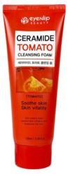 Пенка для умывания с томатом EYENLIP Ceramide Tomato Cleansing Foam