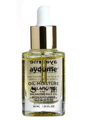 Масло для лица Ayoume Bосстанавливающее Balancing Face Oil With Sunflower