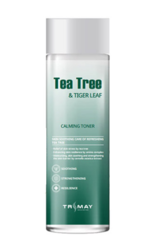 Тонер с центеллой и чайным деревом TRIMAY Tea Tree Tiger Leaf Calming Toner