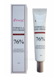 Крем для глаз с галактомисис ESTHETIC HOUSE FORMULA EYE CREAM GALACTOMYCES