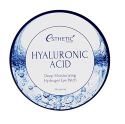 Патчи для век Esthetic House Hyaluronic Acid Hydrogel Eye Patch