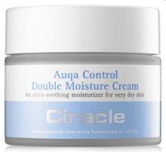 Крем для лица двойное увлажнение Aqua Control Double Moisture Cream Ciracle