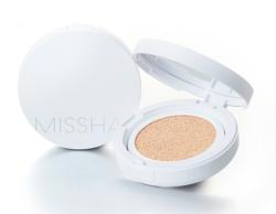 Тональная основа MISSHA Magic Cushion Moist Up SPF50+/PA+++